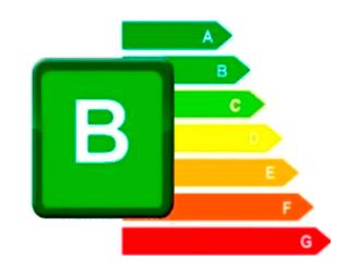 Qualificació Energètica B