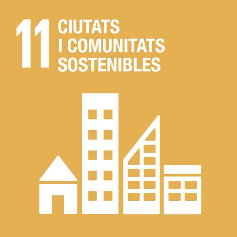 Ciutats i Comunitats Sostenibles