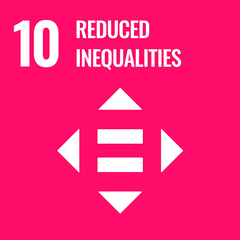 Reducció de les Desigualtats
